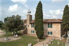 Il Museo din Torcello